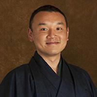 山信食産 三代目 代表取締役社長 小山信太郎